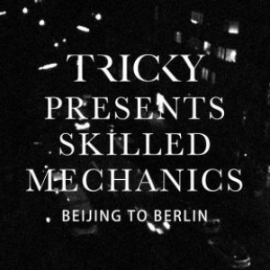 Presents Skilled Mechanics Beijing to Berlin