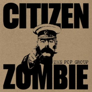 Citizen Zombies