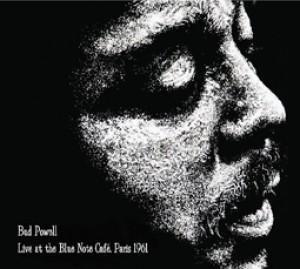 Live at the Blue Note Cafe, Paris 1961