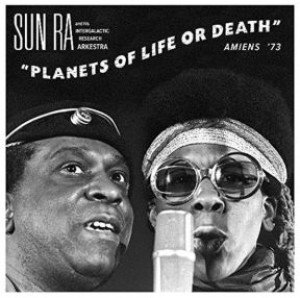Planets of life or death Amiens '73