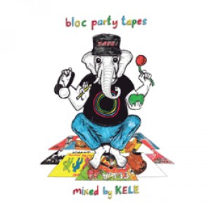 Tapes mixed by Kele