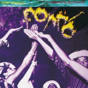 Brazil Classics 3 Forro