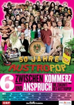 Folge 06: Kommerz und Anspruch - Die Zukunft des Austropop