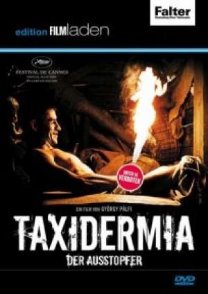 Taxidermia: Der Ausstopfer