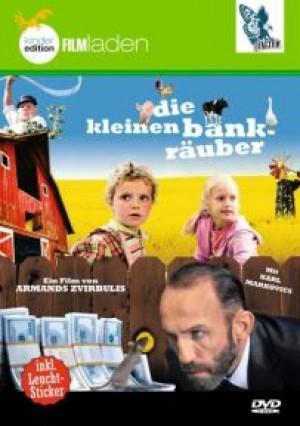 Die kleinen Bankräuber