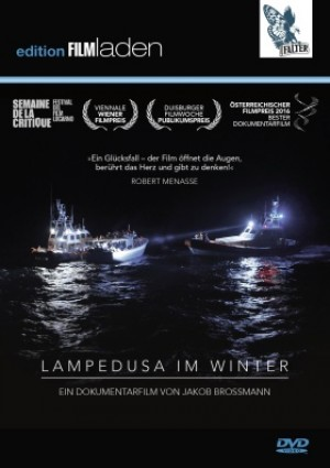 Lampedusa im Winter