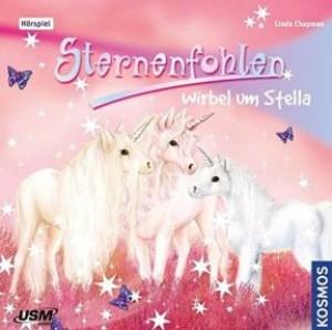 Vol. 07 Wirbel um Stella