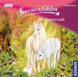 Sternenfohlen 13: Im Zauberwald