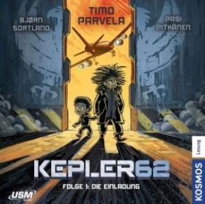 Kepler62 Folge 01: Die Einladung