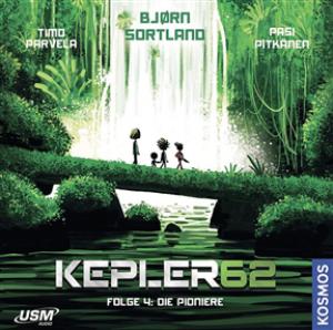 Kepler62 Folge 04: Die Pioniere