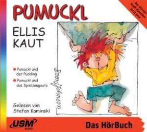 Vol. 10 Pumuckl und der Pudding / Pumuckl und das Spielzeugauto