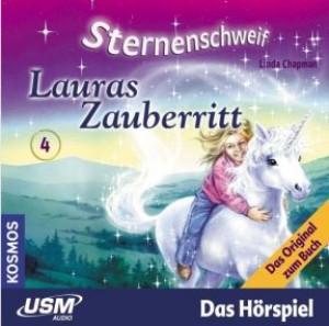 Vol. 04 Lauras Zauberritt