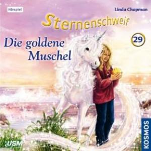 Vol. 29 Die goldene Muschel