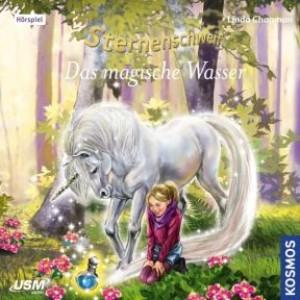 Vol 46 Das magische Wasser