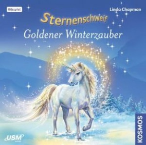Sternenschweif Folge 51: Goldener Winterzauber