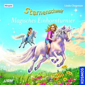 Sternenschweif 53: Magisches Einhorntunier