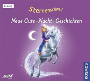 Neue Gute-Nacht-Geschichten
