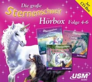 Die grosse Hörbox Folge 04-06