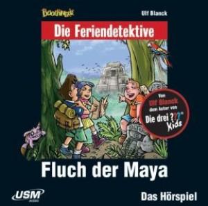 Vol. 10 Fluch der Maya