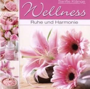 Wellness: Ruhe & Harmonie Nr.2