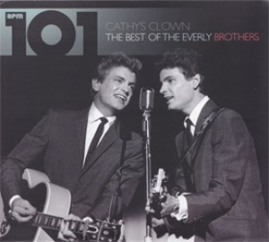 101 Cathy's Clown Best of The Everly Brothers