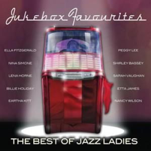 Jukebox Favourites: The Best of Jazz Ladies