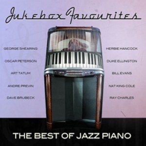 Jukebox Favourites: The Best of Jazz Piano