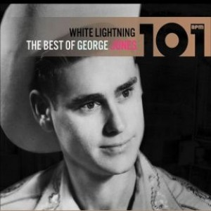 White Lightning: The Best Of George Jones