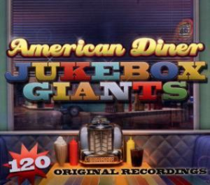 American Diner-Jukebox Giants