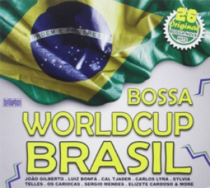 Bossa Worldcup Brasil