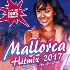Mallorca Hitmix 2017: Die besten Hits der Insel