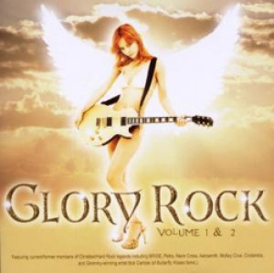 Glory-Rock Vol.1 & 2