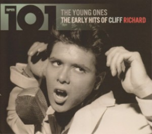 The Young Ones: The Early Hits of Cliff Richard