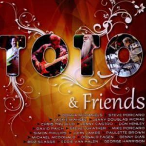 Toto & Friends