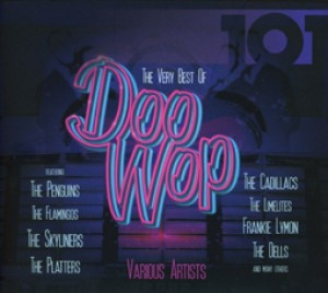 101: The Very Best of Doo Wop