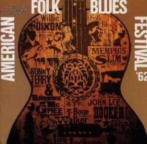 American Folk Blues Festival '62
