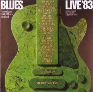 American Folk Blues Festival '83