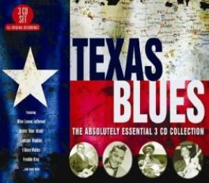 Texas, Blues & Lightnin'