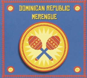 Dominican Republic Merengue