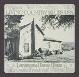 Living Country Blues USA Vol.08