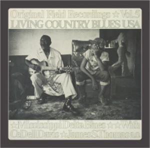 Living Country Blues USA Vol.05