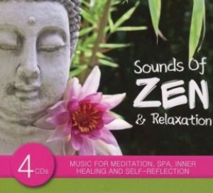 Sounds Of Zen & Relaxation