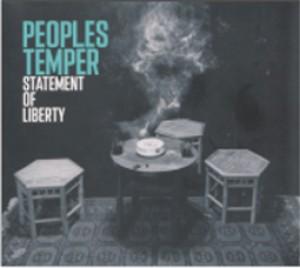 Statement of liberty