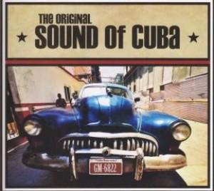 The Original Sound of Cuba