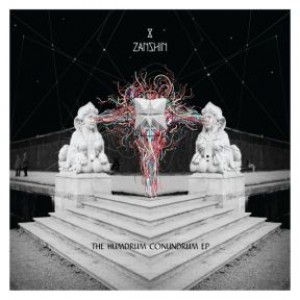 The Humdrum Conundrum EP