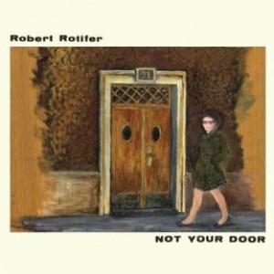 Not Your Door