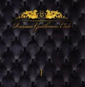 Russian Gentlemen Club 1