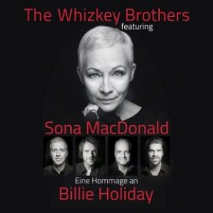 Eine Hommage an Billie Holiday