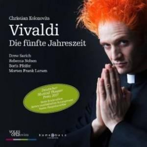 Vivaldi: Die Fünfte Jahreszeit