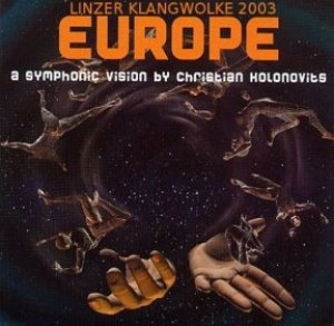 Europe - A Symphonic Vision